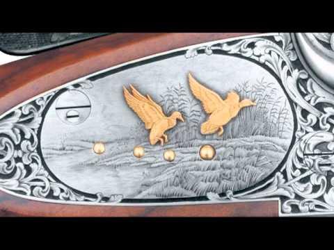 Fucili di lusso Beretta - Beretta Premium Grade Guns
