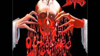 Sodom - Obsessed by Cruelty in F (F tuning)