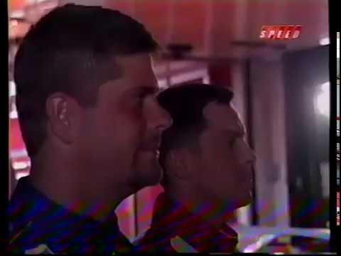 2004 Stacker 2 Shootout @ Dixie Speedway