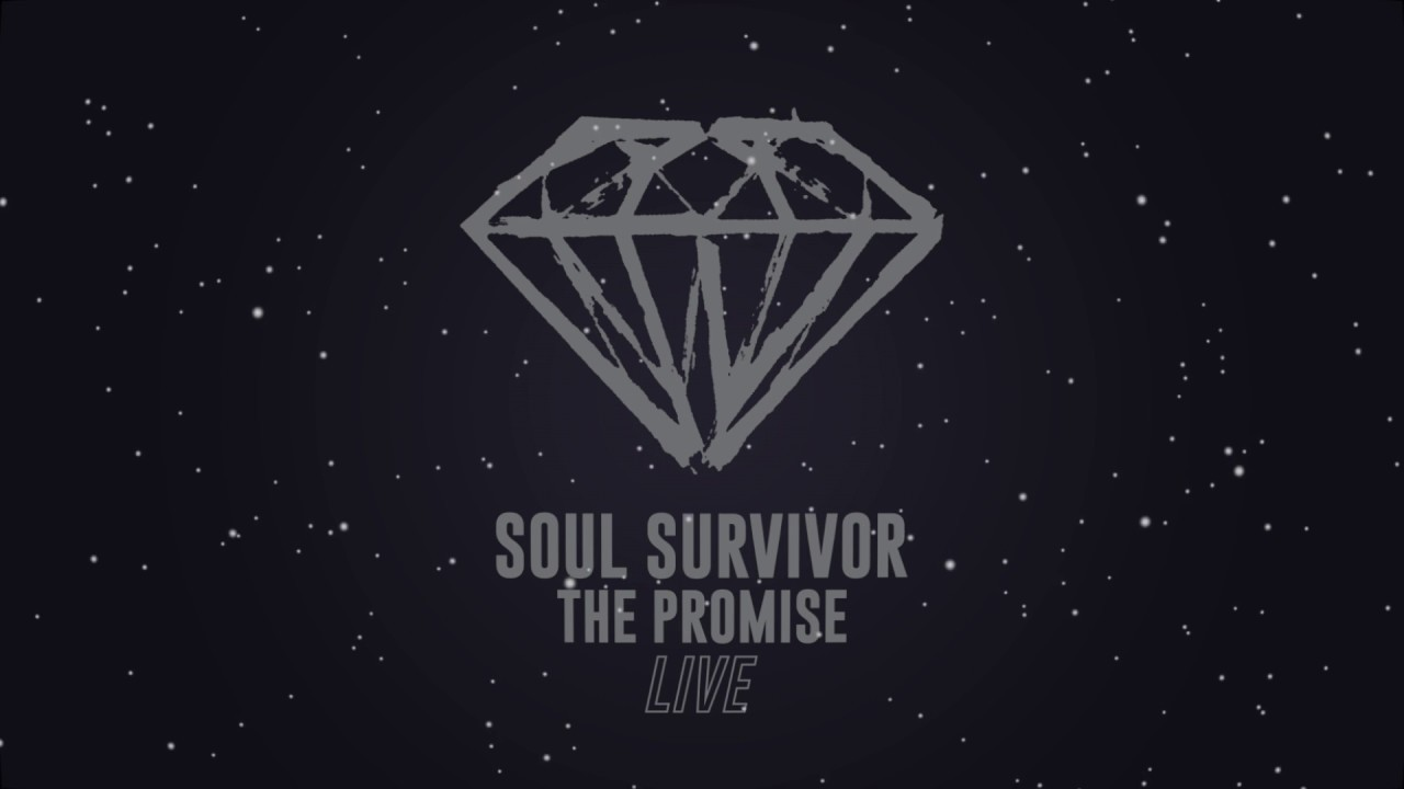 Soul Survivor Live Feat. Tom Smith  | Sing Your Glory - Lyric Video