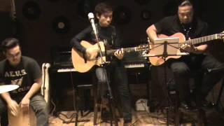 Guitar Is My Life (by Cao Minh Đức) - Cao Minh Đức ft. Duy Phong & Joe Vũ
