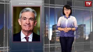 InstaForex tv news: Optimisme Jerome Powell tidak diragukan lagi  (18.07.2018)
