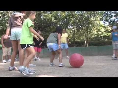 Camp Pocono Trails offers fun, diverse fitness activities for kids & teens