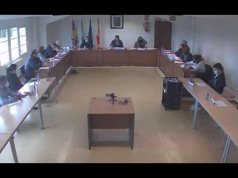 Santa Comba aprobou a Conta Xeral de 2019