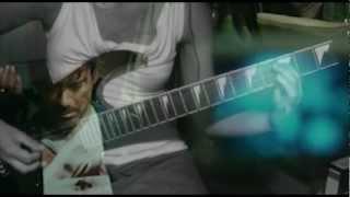 Ramin Djawadi - Driving With The Top Down (guitar play-along)