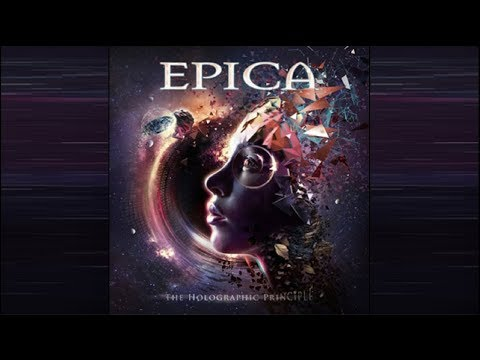 Epica - The Holographic Principle (Full Album*/Álbum Completo*) ▶1:07:14