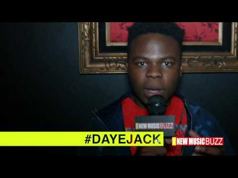 DAYE JACK |  ARTIST SPOTLIGHT