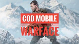 Cod Mobile - Warfare!