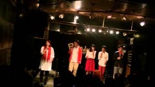 2014.10.26 シャケトロJacK×アフターヌーン茶バンド 共催ハロウィンパー...