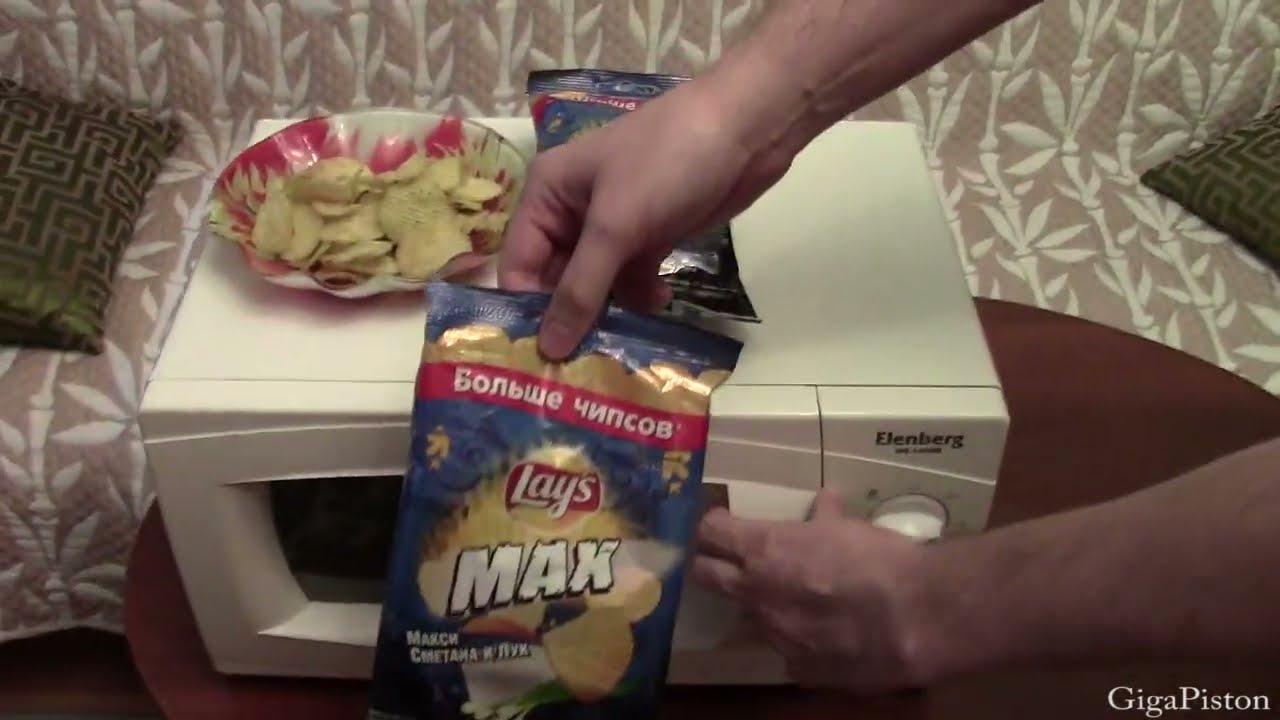 Картофельные чипсы Lays: вкусы, состав, производитель и отзывы 85