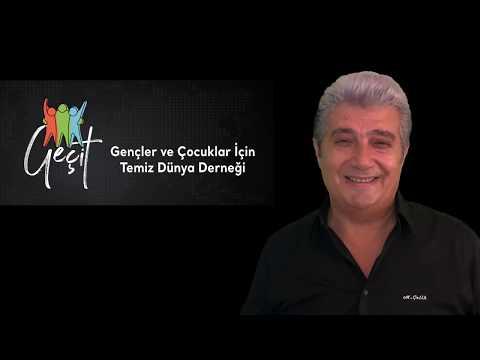 Geçit-Der TV- Mutlu Çelik -Geçit Derneği Başkanı