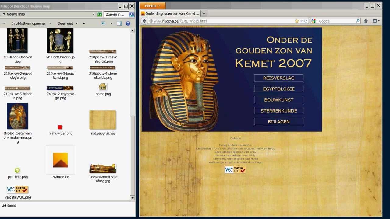 Website Downloaden