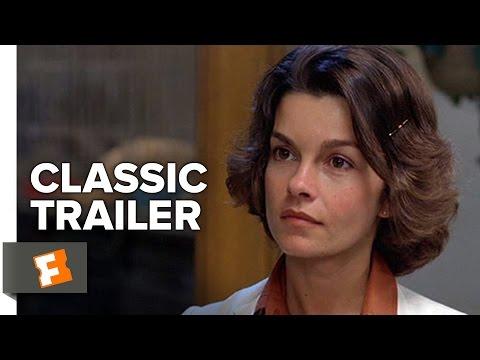Coma (1978) Official Trailer - Michael Crichton, Michael Dougles Science Fiction Movi HD