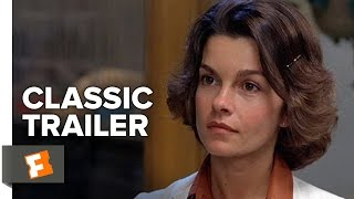 Coma (1978) Official Trailer - Michael Crichton, Michael Dougles Science Fiction Movi HD