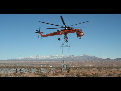 Powering Kashmir through aerial technology | Sterlite Power | Energy Delivery