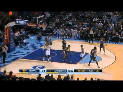 Charlotte Bobcats 2013 2014 highlights