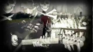 Je suis un Homme guitar cover (instrumental) - Zazie (Full HD) 300ème !