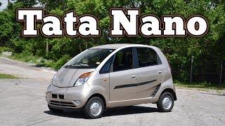 2011 Tata Nano: Regular Car Reviews