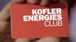 "Kofler Energies Club TV-Spot  ""Vereinsheim"""