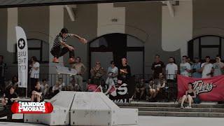 Cassovia Skate Cup 2019