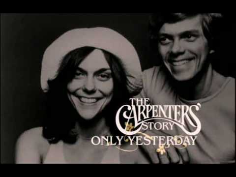 The Carpenters Tribute (medley remix Part 2) music