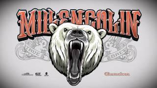 """Millencolin - """"Chameleon"""" (Full Album Stream)"""