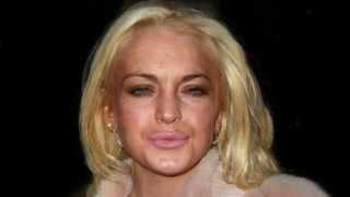 Video Lindsay Lohan's Changing Face - 25 years in 60 seconds download MP3, 3GP, MP4, WEBM, AVI, FLV November 2018