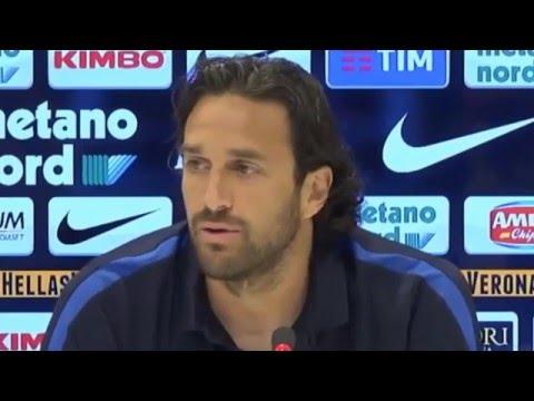 """Toni: """"Senza me, Totti e Di Natale una perdita per tutti"""""""