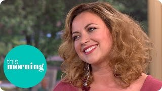 Repeat youtube video Charlotte Church On Reimagining The Little Mermaid   This Morning