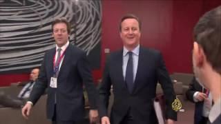 ما بعد إعلان الطلاق بين بريطانيا والاتحاد الأوروبي