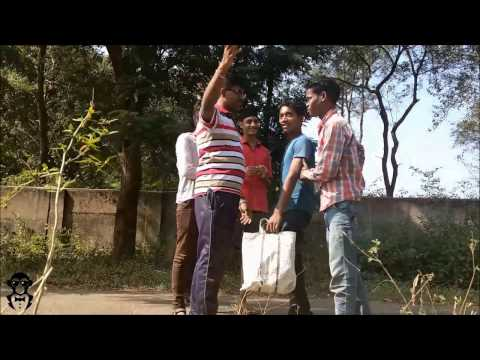 Crazy Prank - Desi  Fellow's - Indian Prank's