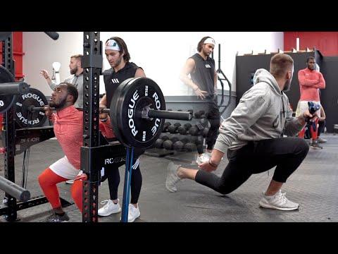 Acceleration Mechanics for Baseball | Overtime Athletes