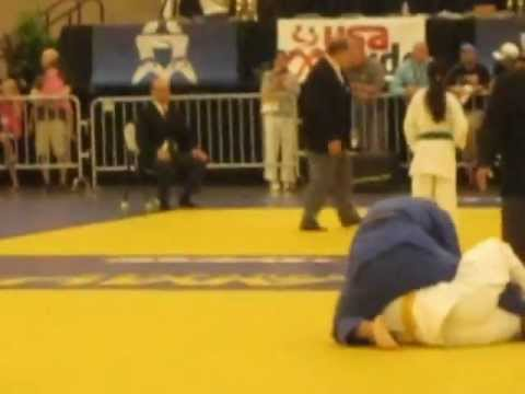 United States Junior Judo Open