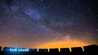 The Isle Of Man dark sky sites   perfect for star gazing!   Mail Online