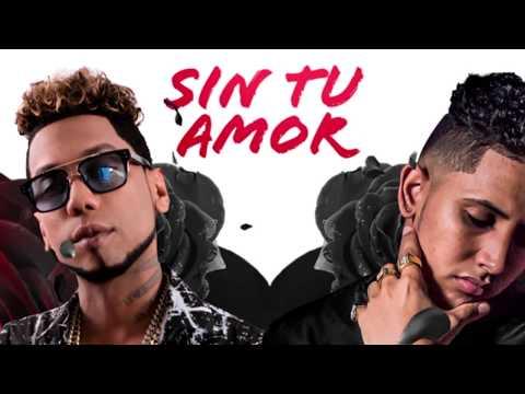 Black Jonas Point Ft. RC La Sensacion - SIN TU AMOR (Official Lyric)