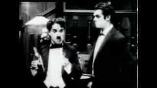 The Adventurer 1917 (Charlie Chaplin) Part - 2