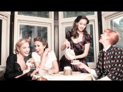 Fashion: Designer Profile, Lena Hoschek - Vienna