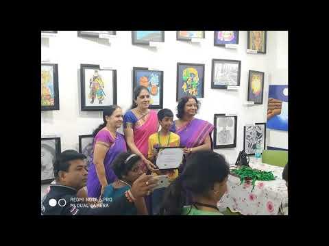 ART BEAT 2019 - Creative Art India