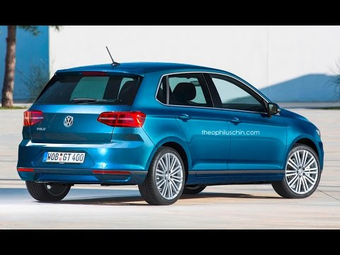 2017 volkswagen polo complete details youtube. Black Bedroom Furniture Sets. Home Design Ideas