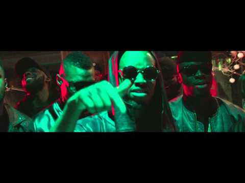 Dun D ft. Fuse ODG – Shut Them Down (Official Video)