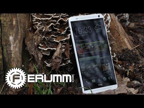 Обзор HTC One MAX 803s. Подробный видеообзор HTC One MAX 803s от FERUMM.COM