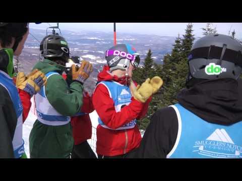 Smugglers' Notch Ski & Snowboard Club
