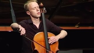 1. Zoltan Kodaly: Sonata for solo cello opus 8, Allegro maestoso ma appassionata