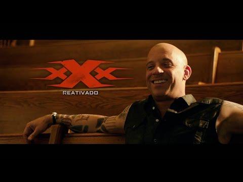xXx: Reativado | Trailer #2 | Leg | ParamountBrasil
