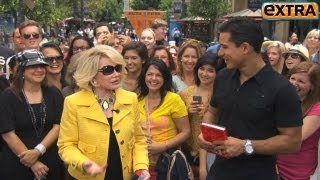 Joan Rivers on Octomom: 'The Size of Her Uterus Scares Me'