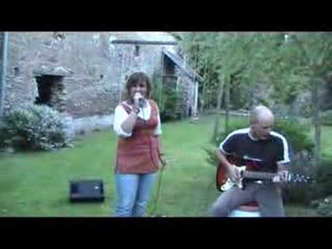 Laure chante Anais ( Christina ) mp3