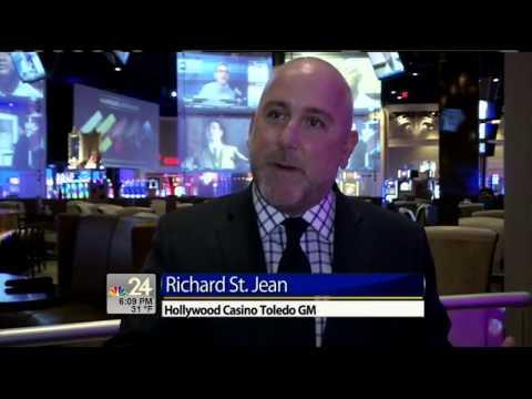 NBC Toledo: Casino gaming supports 14,000 jobs in Ohio