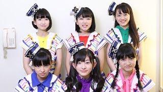 1stアルバム「ますとばい」6月21日(水)リリース! ばってん少女隊オフ...