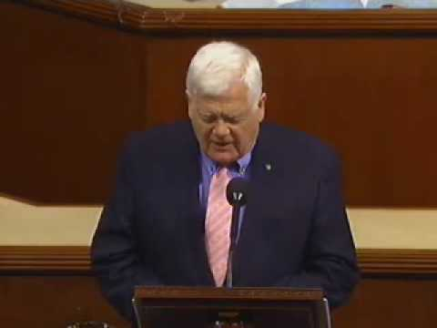 Rep. Jim McDermott 7/14/2010 Ocean Watch