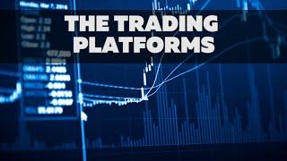 Forex Trading Platforms Today